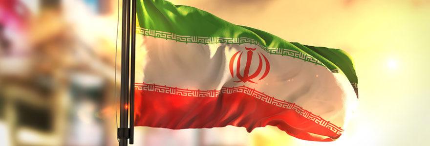 Le régime iranien