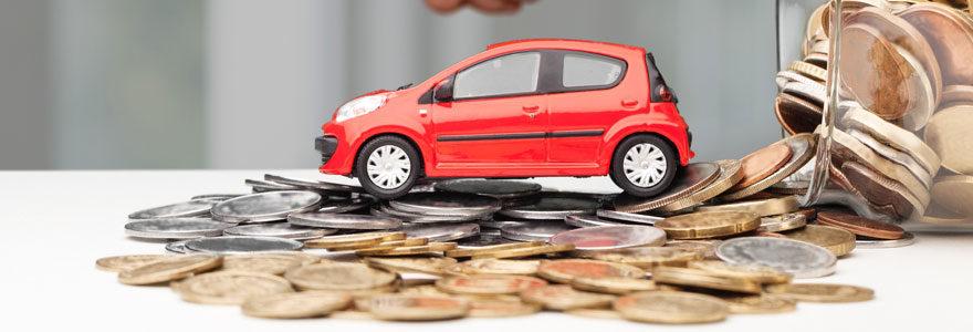 Crédit auto