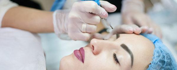 Dermopigmentation